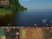 ������� ���� �������������� ������� / Fantastic Fishing [v. 0.5.8�]