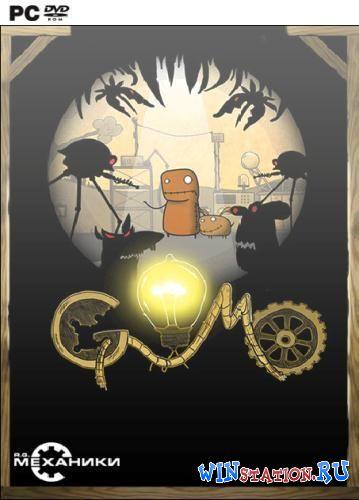 Скачать игру Gomo бесплатно торрентом