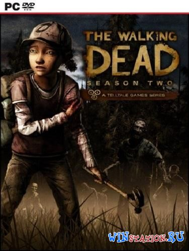 ������� ���� The Walking Dead: Season 2 - Episode 1: All That Remains