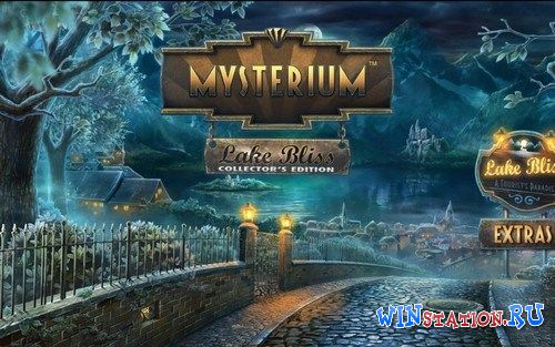 ������� ���� Mysterium: Lake Bliss