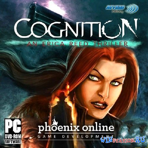 Скачать игру Cognition: An Erica Reed Thriller. Episode 1-4