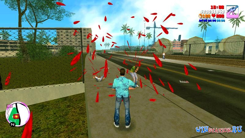 Gta Vice City Real Mod 2014 Download - abcstrongwind
