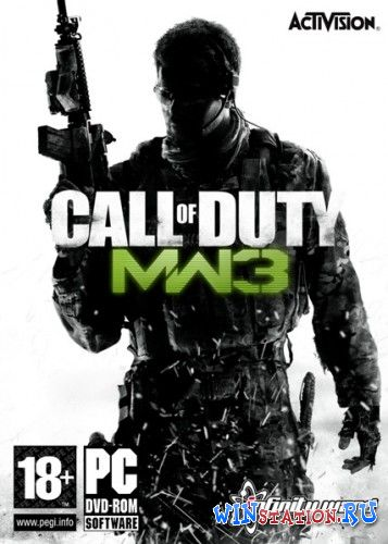 Скачать игру Call of Duty Modern Warfare 3