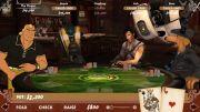Poker Night 2 геймплей