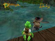 Прохождение Frogger The Great Quest