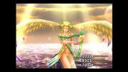 Компьютерная игра Final Fantasy 8