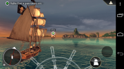 Скачать игру Assassin's Creed Pirates на Android