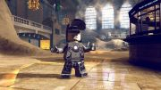 ������� ���� LEGO Marvel Super Heroes
