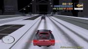 Grand Theft Auto 3: Snow 10th Year Anniversary PC Winter 2013 Special Limited Edition