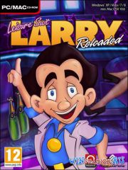 Leisure Suit Larry: Reloaded (2013/PC/RUS/ENG/Multi7/RePack by R.G. ILITA)