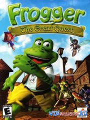 Frogger: The Great Quest (2006/PC/RUS/ENG/P)