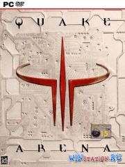 Quake 3: Arena + Team Arena