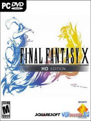 Final Fantasy X (2013/RUS/ENG/RePack by MarkusEVO)