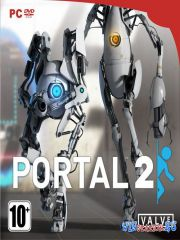 Portal 2 (Update 32 + 2 DLC) (2011/RUS/ENG/Steam-Rip)