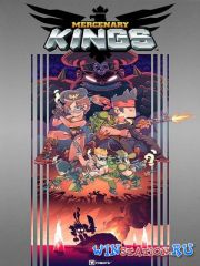 Mercenary Kings