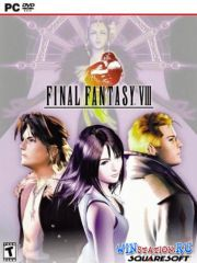 Final Fantasy 8 - Steam Edition