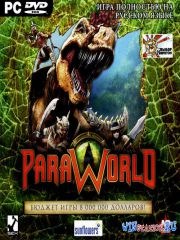 ParaWorld *v.1.01* (2006/RUS/RePack by XLASER)