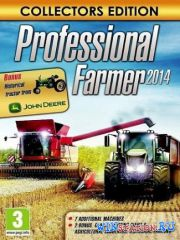 Professional Farmer 2014 (2013/PC/RUS/ENG/Multi9/L)