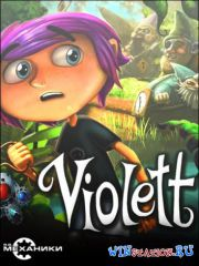 Violett (2013/PC/RUS/ENG/Multi8/RePack by R.G. Механики)