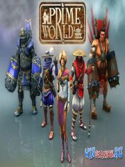 Prime World [v.1.3.2929.1] [SteamRip] (2013/PC/Rus)