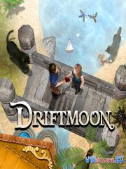 Driftmoon 1.013 Retail (2013/PC/ENG)