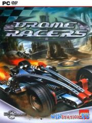 LEGO Drome Racers (2002/PC/RUS/ENG/Multi3/RePack by R.G. Механики)