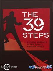The 39 Steps (2013/PC/ENG/RePack by R.G. Механики)