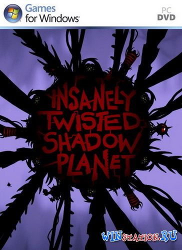 Скачать игру Insanely Twisted Shadow Planet