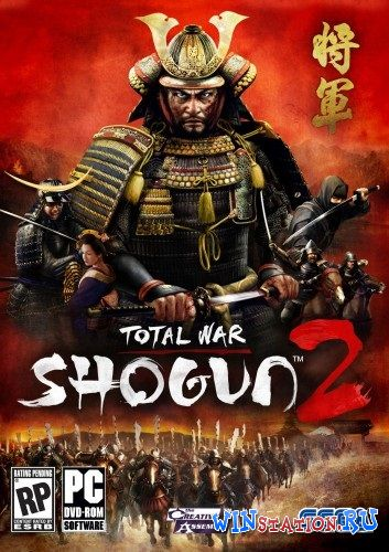 Скачать игру Total war: Shogun 2. Gold Edition