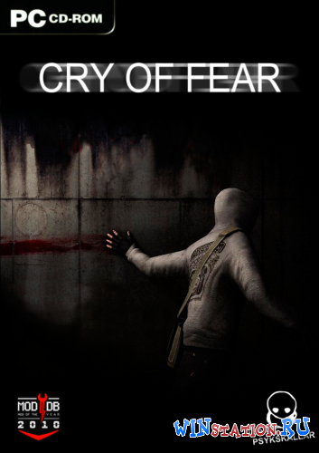 ������� ���� Half-Life - Cry of Fear