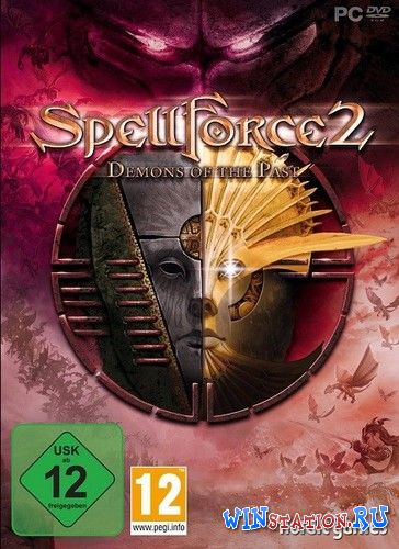 Скачать игру SpellForce 2: Demons of the Past