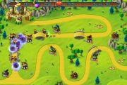 Компьютерная игра Medieval Defenders