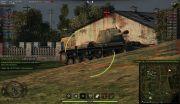 Скриншот Моды для World of Tanks
