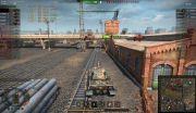 Компьютерная игра Моды для World of Tanks