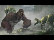 Скачать Peter Jackson's King Kong: The Official Game of the Movie бесплатно