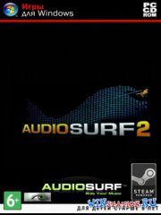 AudioSurf 2 (2013/ENG/Beta)