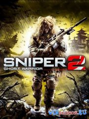 Sniper: Ghost Warrior 2 / Снайпер: Воин-призрак 2