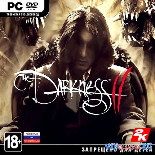 Скачать игру The Darkness II - Limited Edition