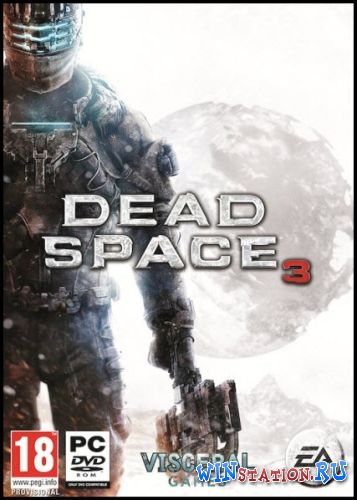 Скачать игру Dead Space 3. Limited Edition