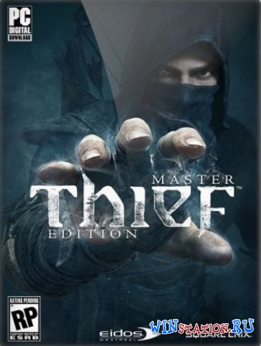 Скачать игру Thief: Master Thief Edition
