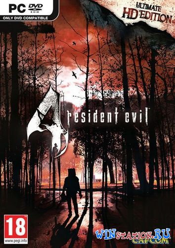 ������� ���� Resident Evil 4 Ultimate HD Edition