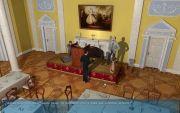 Компьютерная игра Шерлок Холмс Загадка серебряной сережки