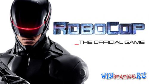 ������� ���� ������� / RoboCop �� Android