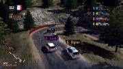 Скриншот WRC Powerslide