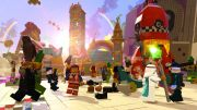 Скачать игру The LEGO Movie Videogame