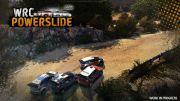 Компьютерная игра WRC Powerslide