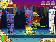 Скачать игру SpongeBob SquarePants and The Clash of Triton