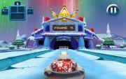 Polar Bowler 1st Frame геймплей