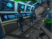 Consortium геймплей