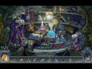 Компьютерная игра Темные тайны Проклятие родового имения